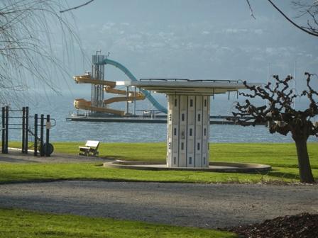 Location meubl au petit port aix les bains savoie 73 - Location velo aix les bains ...